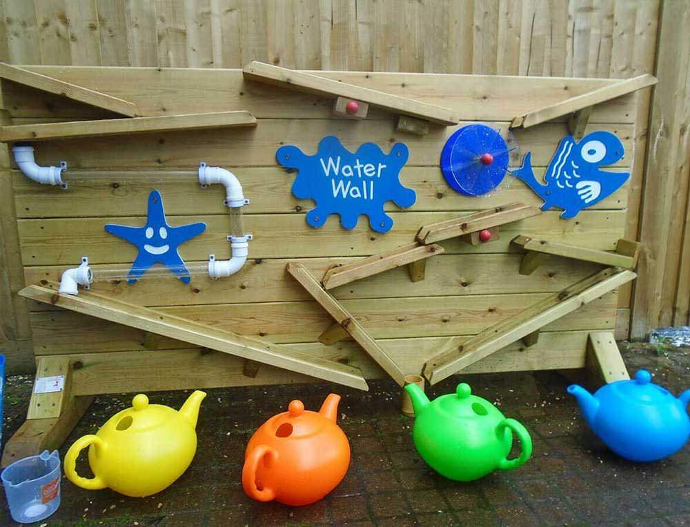 Water Fun Area