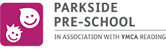 Parkside Preschool Logo